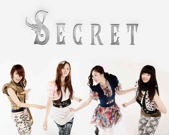 Secret is the only korean band which will do a showcase on 3rd December for ...
