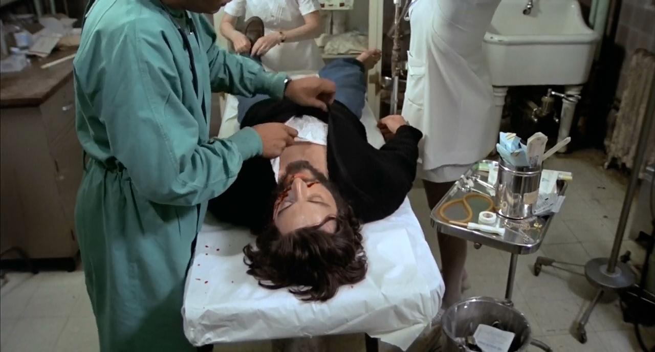 Serpico (1973) BrRip 720p Audio Trial