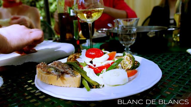 Tipaton tammikuu - www.blancdeblancs.fi