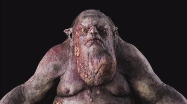 Grishog the Goblin King