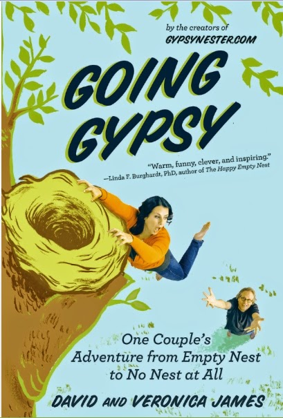 Going Gypsy cover
