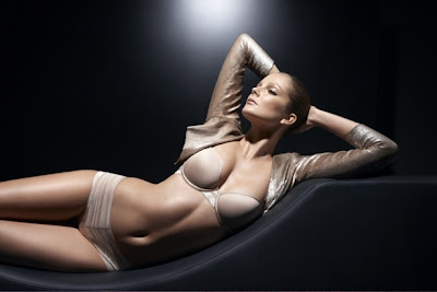 Chantelle-Spring-Summer-2012-Lingerie-Collection
