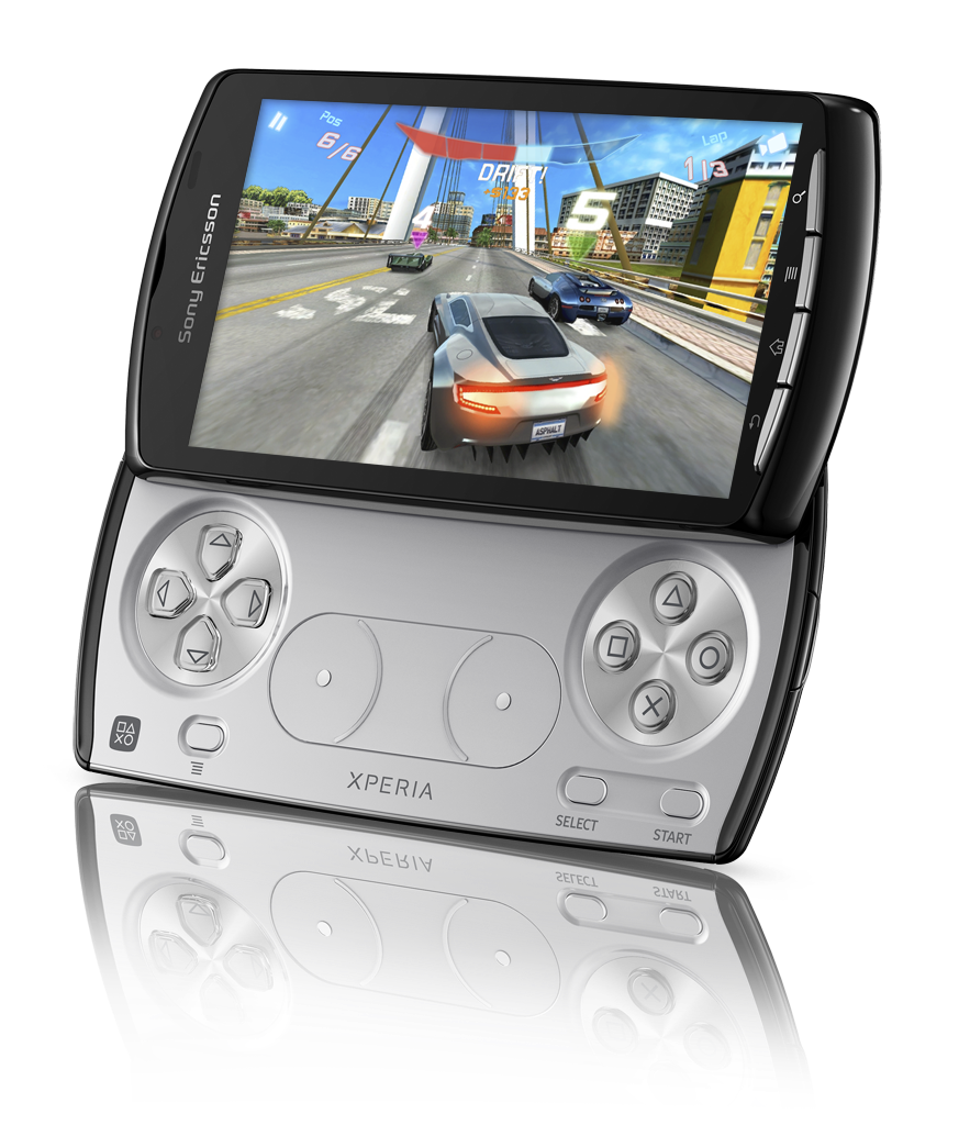 Sony Psp Games To Play : Sony ericsson xperia™ play now available with top games