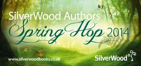 SilverWood Spring Blog Hop