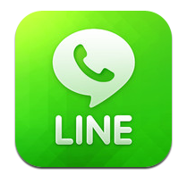 Download Aplikasi Line Untuk Android, iPhone, Blackberry , Windows Phone & PC