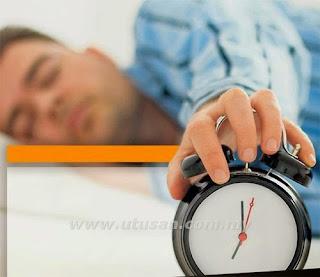 Tidur yang berkualiti