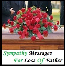 sorry messages sympathy messages