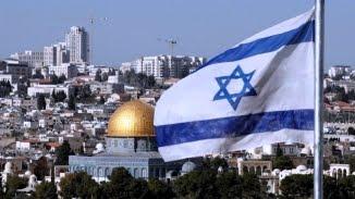 """✡ Israel devine """"statul-națiune al poporului evreu"""""""