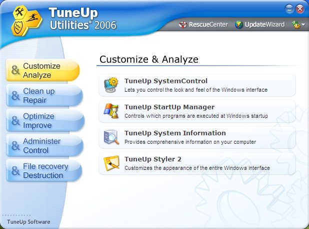 Tune Up Utilities 2013 Serial Key