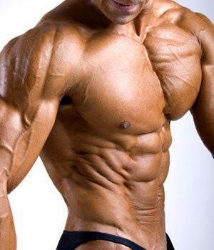 How to Build Muscle Quickly With 3 Exercises