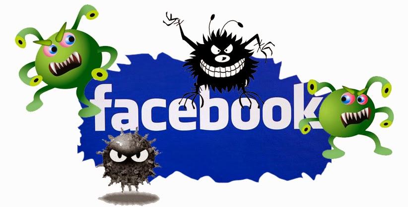 Xử Lý Sự Cố Khi Click Phải Link Lừa Đảo Trên Facebook