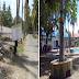Diduga Proyek Pagar Ompo Ada 'Main Mata'
