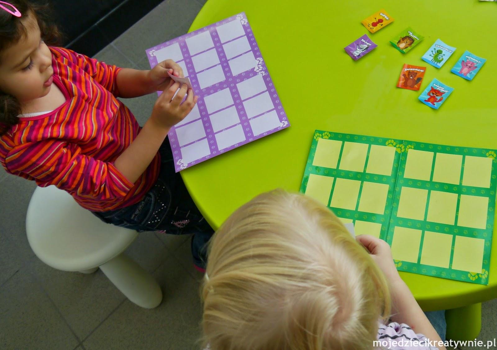 Motywacja Dzieci Moje Dzieci Kreatywnie