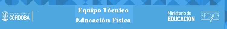 Equipo Técnico de Educación Física