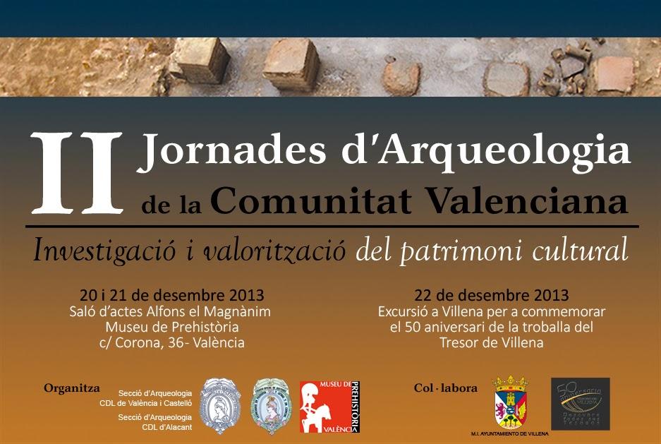 Museo d maso navarro la ruta de los castillos estar en las ii jornades d 39 arqueologia de la - Navalon turistico ...