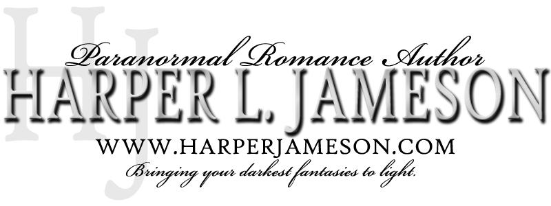 Harper L. Jameson, Author