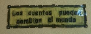 LOS CUENTOS PUEDEN...