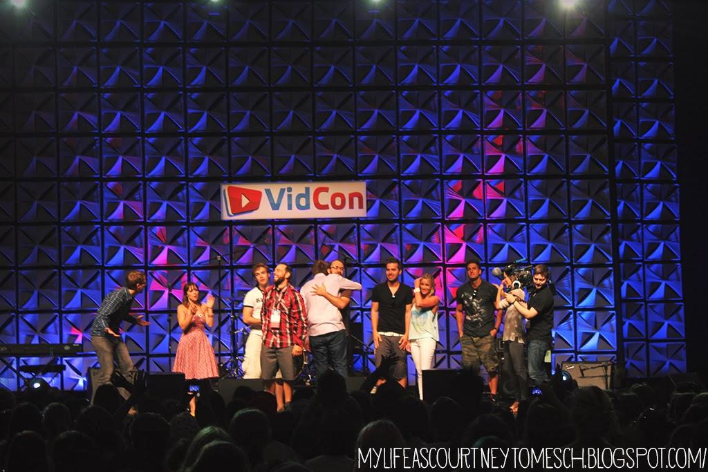 VidCon 2013 Vlogumentary