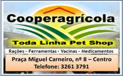 COOPERAGRÍCOLA PET SHOP