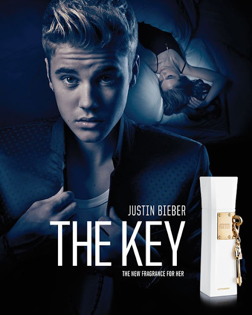 Entertainment, News, Gossip, Celebrities, Hollywood, Jaminan Justin Bieber, THE KEY, Purfume