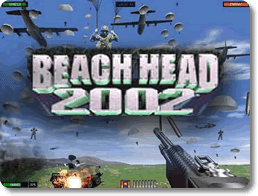 Beach Head 2002 Free Download PC Game Full Version