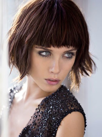 Shaggy Bob Hairstyles