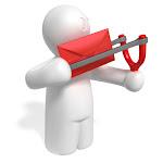 Kontakt via mail