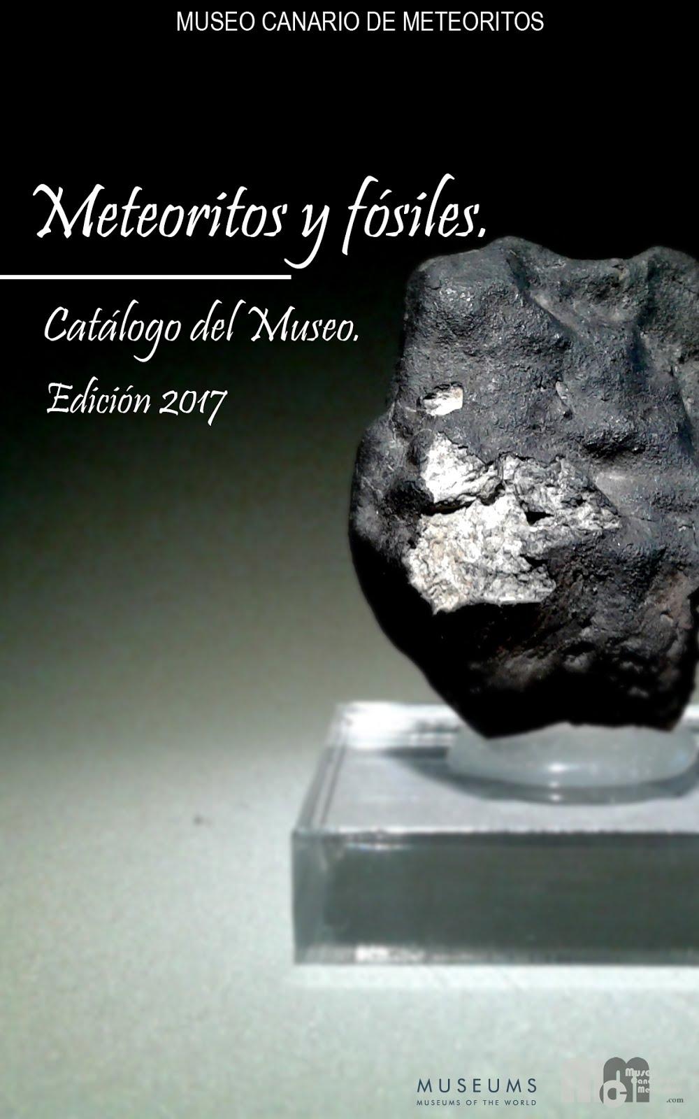 Catálogo MCM 2017