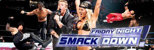 WWE Friday Night Smackdown 2013.05.03 HDTV 400MB