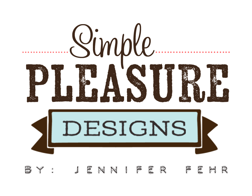 Simple Pleasure Designs