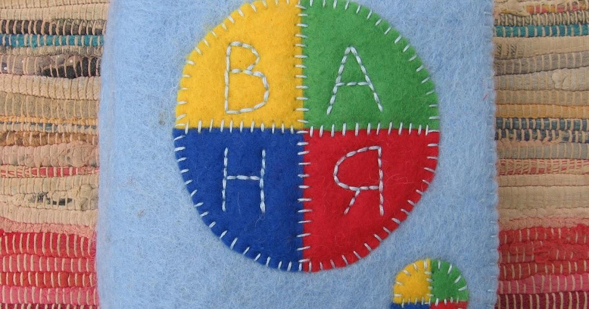 Выкройка развивающих книжек для детей