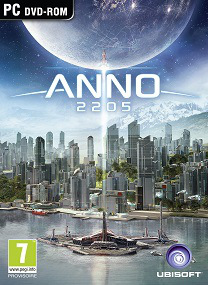 Anno 2205 Gold Edition Repack