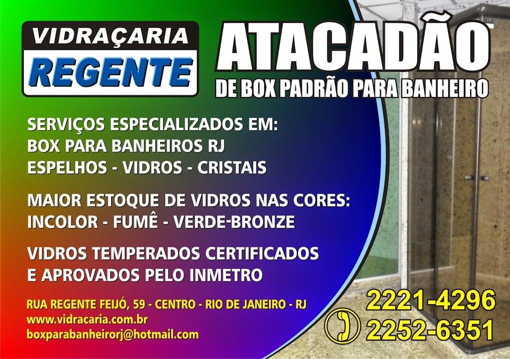 BOX BLINDEX TIJUCA / RIO DE JANEIRO