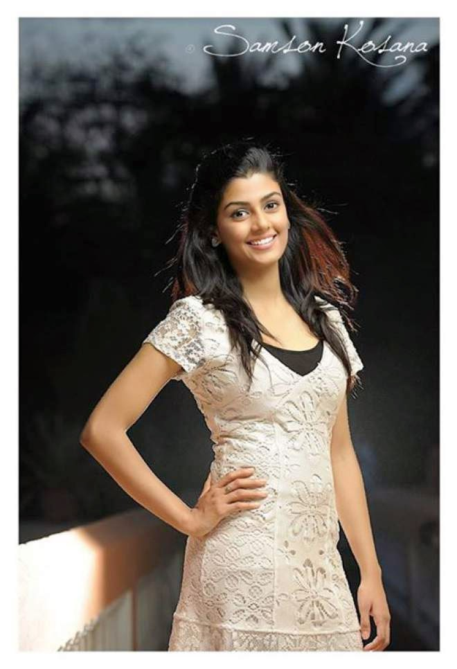 Anisha Ambrose Latest Photo Gallery