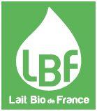 Lait Bio de France