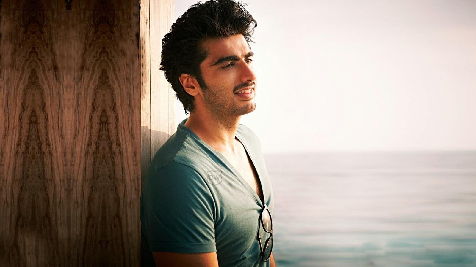 Download cute arjun kapoor smile hd wallpaper latest hd wallpaper - Dashing Arjun Kapoor Wallpaper