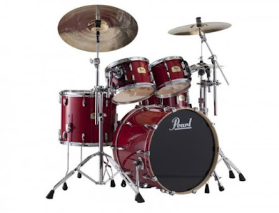 bo trong pearl session studio classic 924