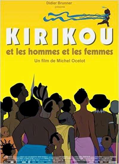 Download Kirikou os Homens e as Mulheres AVI + RMVB Dublado Torrent Torrent Grátis