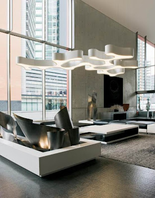 Modern Lighting Design