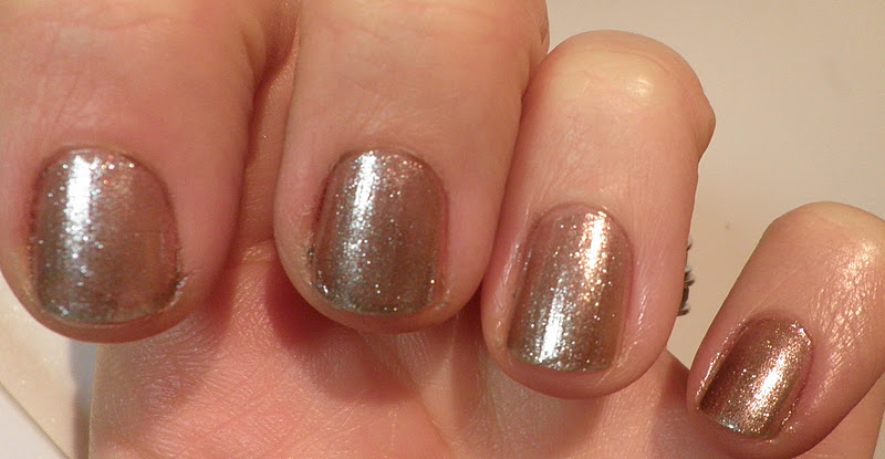 I swatch it, so you dont have to!: My Sephora by OPI Nail