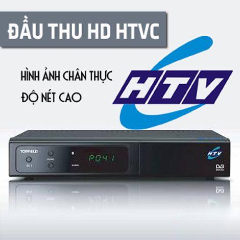 Đầu thu HTVC