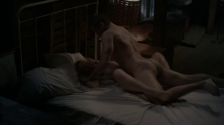 Are also Antony starr nude
