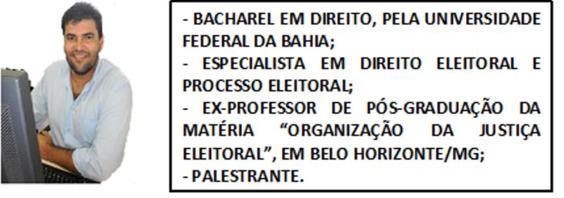 ELEIÇÕES 2016 - CONHEÇA AS REGRAS DO DIREITO ELEITORAL