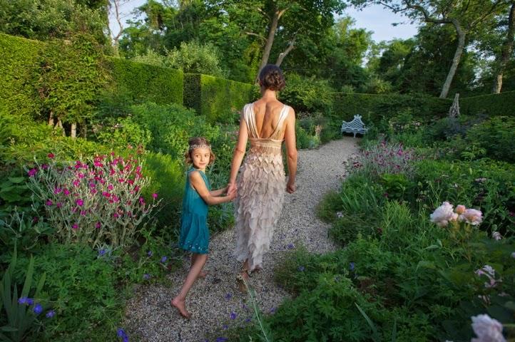 Shed Home : Miranda Brooks