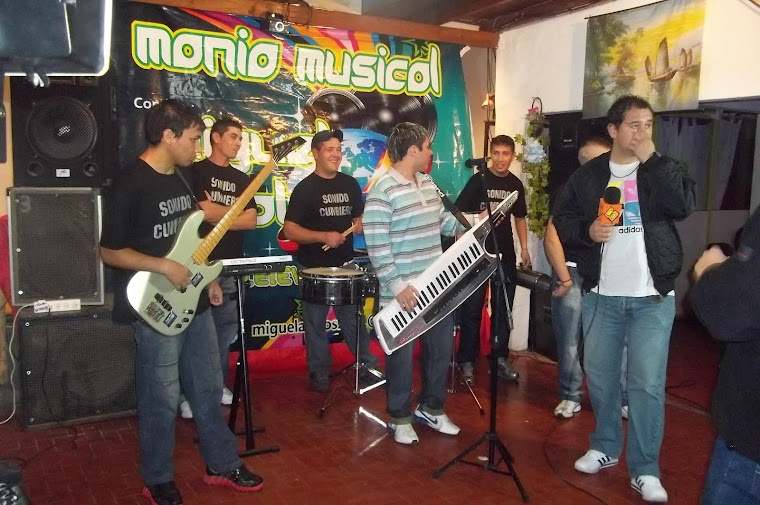 Sonido en Mania Musical
