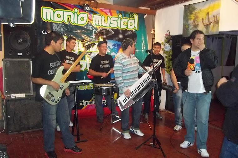 Sonido en Mania Musical
