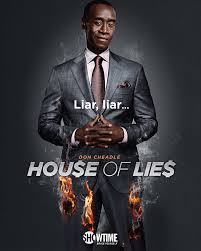 Assistir House of Lies 5 Temporada Dublado e Legendado