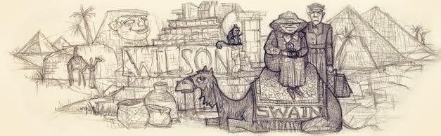 Wilson Swain