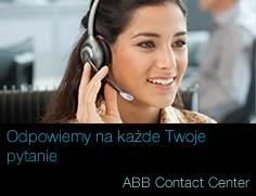 Kontakt z ABB