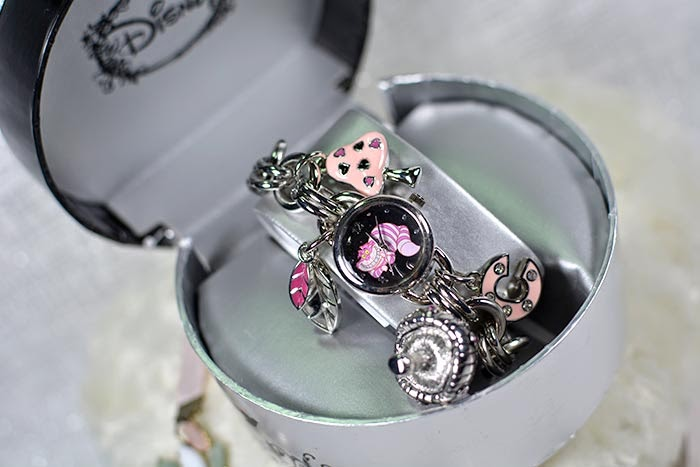 The Evil Queen Disney Watch + Giveaway!